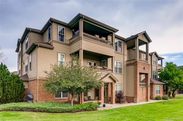 12935 Ironstone Way #303, Parker, CO 80134 (#9088461) :: The DeGrood Team