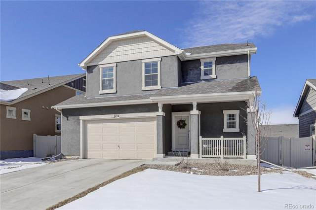 124 Painted Horse Way, Erie, CO 80516 (#9088502) :: The Healey Group