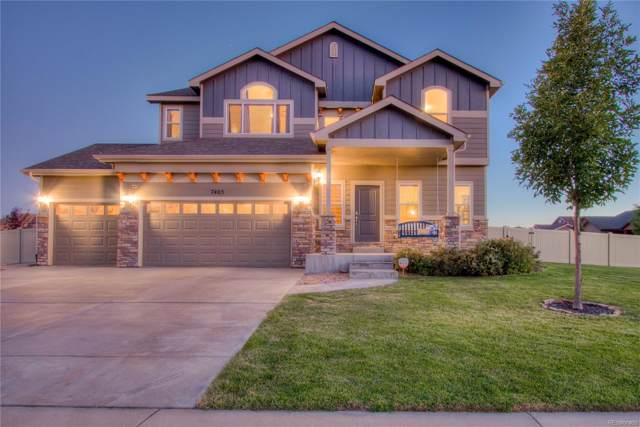 7403 Rosecroft Drive, Windsor, CO 80550 (MLS #9088504) :: 8z Real Estate