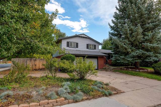 2806 S Quay Way, Denver, CO 80227 (MLS #9088863) :: 8z Real Estate