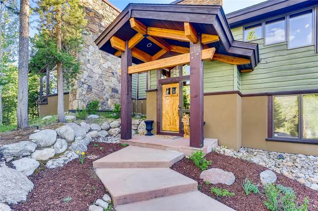 1745 Red Hawk Road, Silverthorne, CO 80498 (#9088946) :: The DeGrood Team