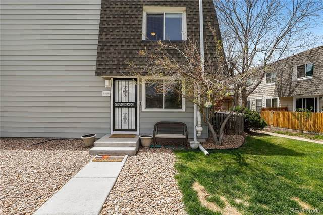 1185 S Oneida Street B, Denver, CO 80224 (#9089290) :: Berkshire Hathaway HomeServices Innovative Real Estate