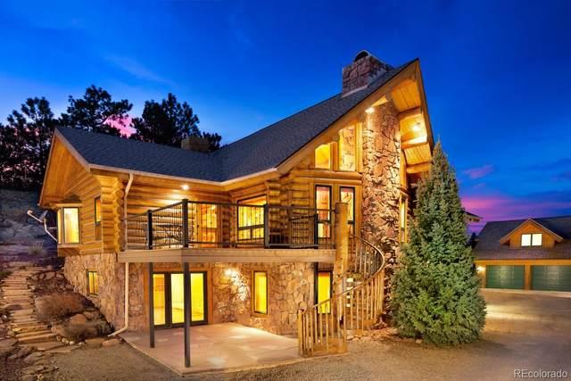 56 Apple Ridge Road, Lyons, CO 80540 (#9089365) :: The Harling Team @ Homesmart Realty Group