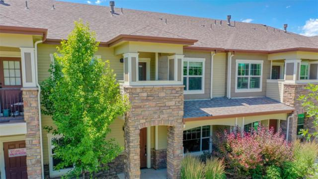 5021 Brookfield Drive 13D, Fort Collins, CO 80528 (MLS #9089562) :: Keller Williams Realty