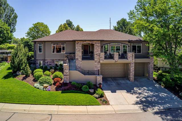 5930 Southridge Greens Boulevard, Fort Collins, CO 80525 (#9089636) :: The Heyl Group at Keller Williams
