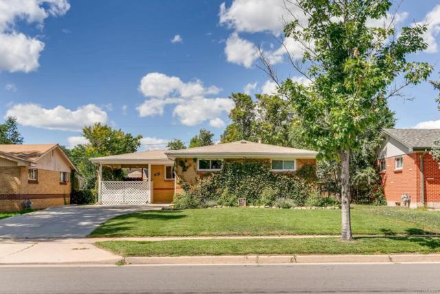1825 S Zuni Street, Denver, CO 80223 (MLS #9089927) :: 8z Real Estate