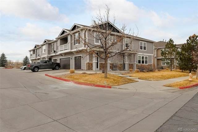 8991 Apache Plume Drive B, Parker, CO 80134 (#9089971) :: The HomeSmiths Team - Keller Williams