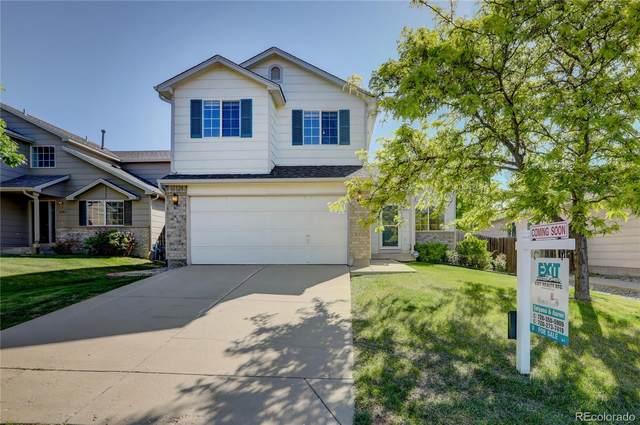 5305 S Valdai Street, Aurora, CO 80015 (MLS #9090245) :: 8z Real Estate