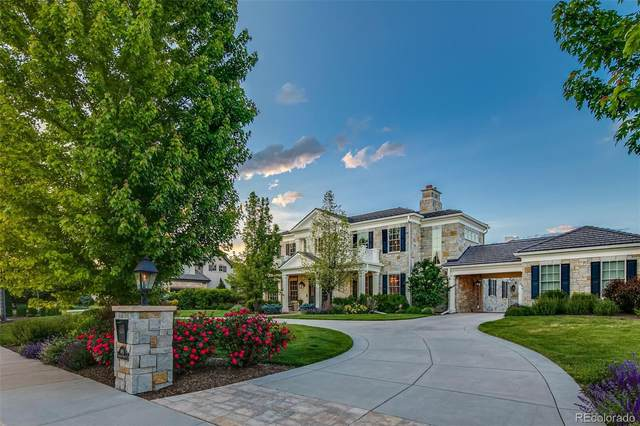 4851 Preserve Parkway North, Greenwood Village, CO 80121 (#9090317) :: The DeGrood Team