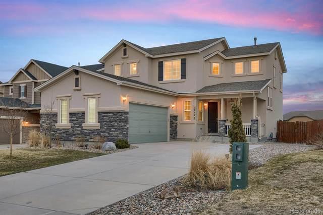 10425 Mt Lincoln Drive, Peyton, CO 80831 (#9090576) :: HomeSmart