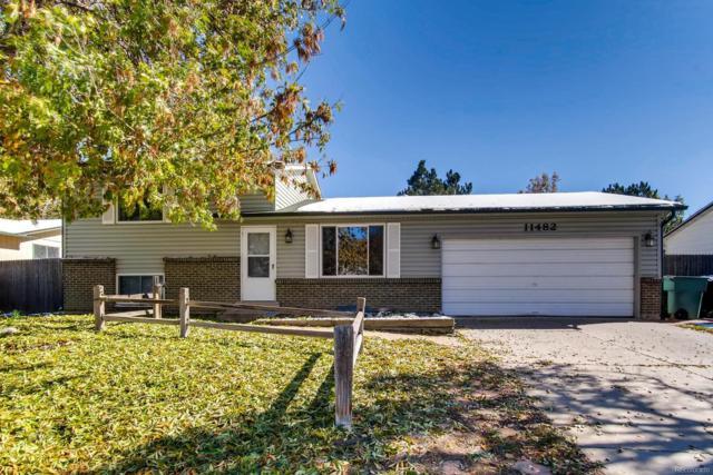 11482 Garfield Street, Thornton, CO 80233 (#9090717) :: Sellstate Realty Pros