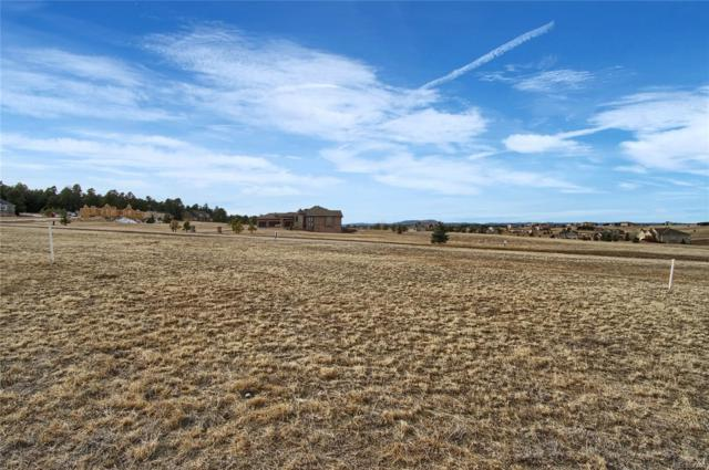 19057 Dorncliffe Road, Monument, CO 80132 (#9090860) :: The Peak Properties Group