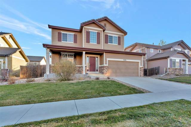 9696 Nucla Street, Commerce City, CO 80022 (#9090987) :: Real Estate Professionals