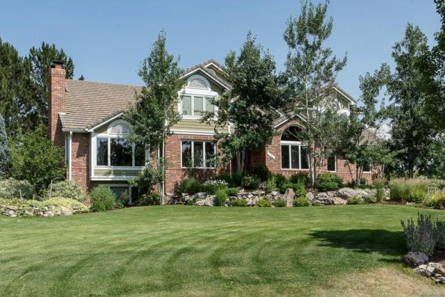 7128 S Andes Circle, Centennial, CO 80016 (#9091177) :: Compass Colorado Realty