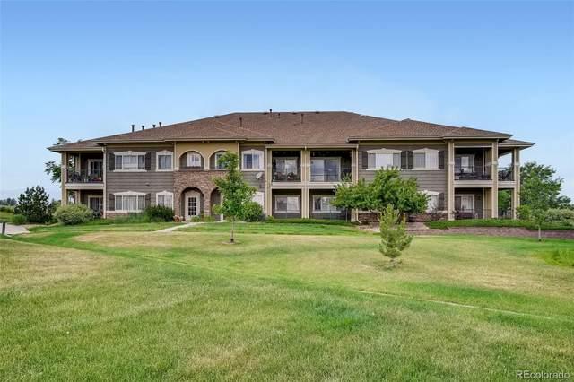 6282 Kilmer Loop #202, Arvada, CO 80403 (#9092062) :: Finch & Gable Real Estate Co.