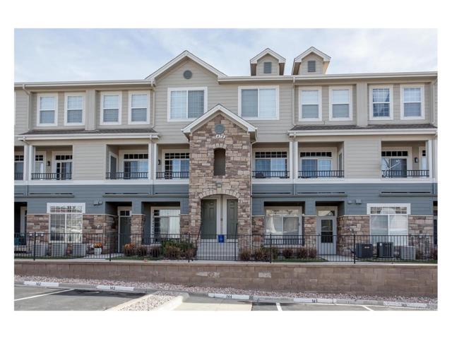 479 Black Feather Loop #318, Castle Rock, CO 80104 (MLS #9092357) :: 8z Real Estate
