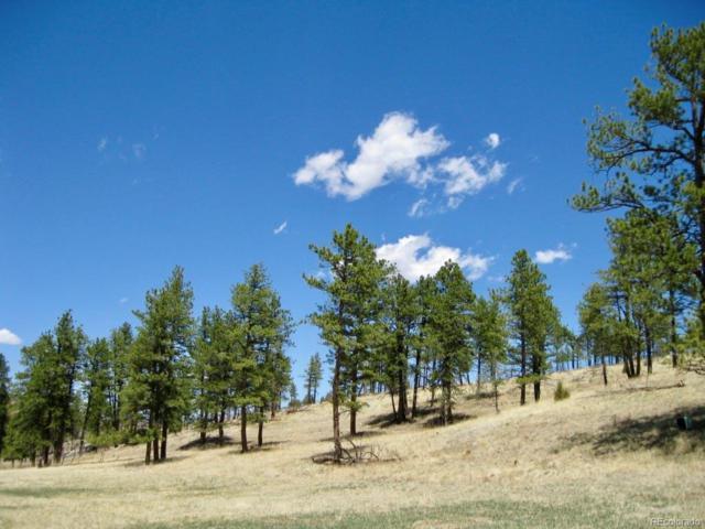 13514 Lisa Lane, Sedalia, CO 80135 (#9092472) :: Colorado Home Realty