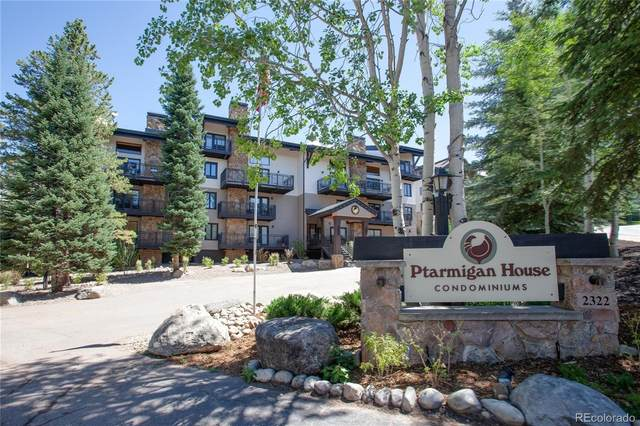 2322 Apres Ski Way #30, Steamboat Springs, CO 80487 (#9092540) :: The Gilbert Group