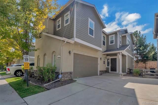 11846 E Fair Avenue, Greenwood Village, CO 80111 (#9093159) :: Compass Colorado Realty