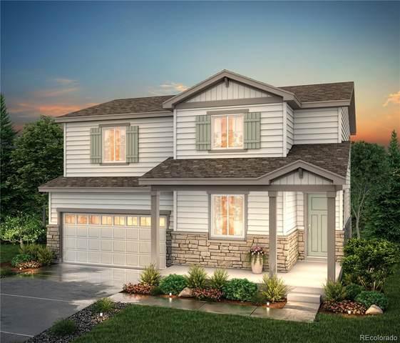 27203 E Archer Avenue, Aurora, CO 80018 (#9093323) :: Sultan Newman Group
