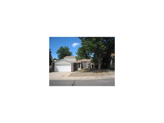 4428 S Eagle Circle, Aurora, CO 80015 (MLS #9093646) :: 8z Real Estate