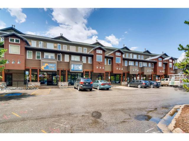 730 N Summit Boulevard #205, Frisco, CO 80443 (MLS #9093887) :: 8z Real Estate