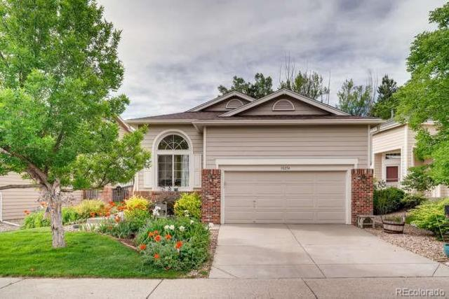 10254 Spotted Owl Avenue, Highlands Ranch, CO 80129 (#9094035) :: The HomeSmiths Team - Keller Williams