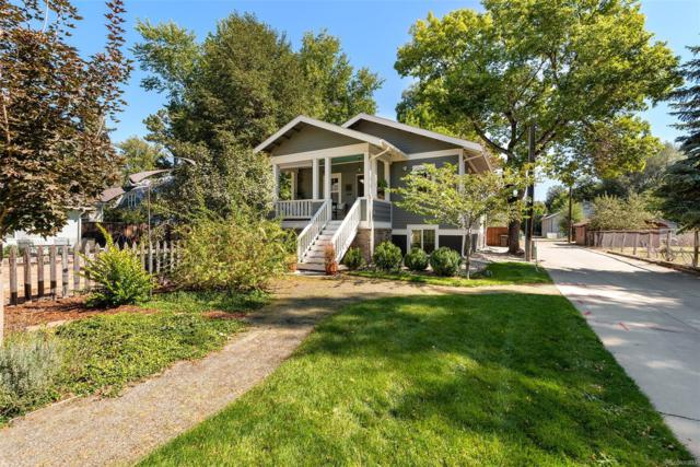 710 Peterson Street, Fort Collins, CO 80524 (#9094325) :: Wisdom Real Estate