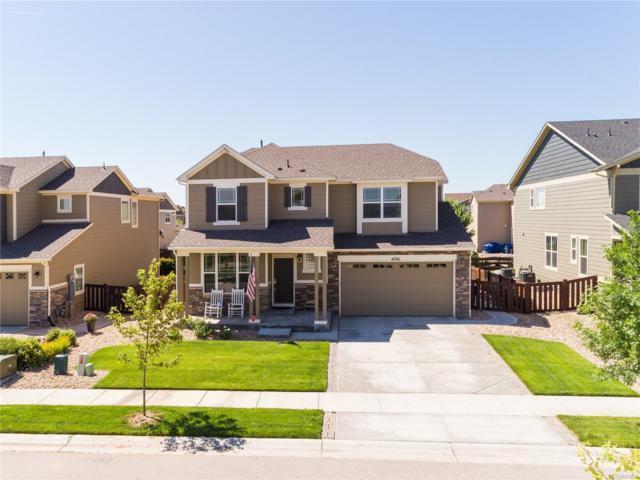 6761 Rock River Road, Timnath, CO 80547 (MLS #9094382) :: 8z Real Estate