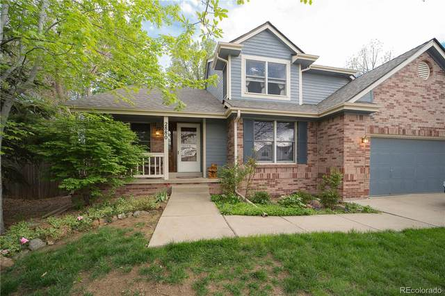 2880 E 124th Way, Thornton, CO 80241 (#9094406) :: The Brokerage Group