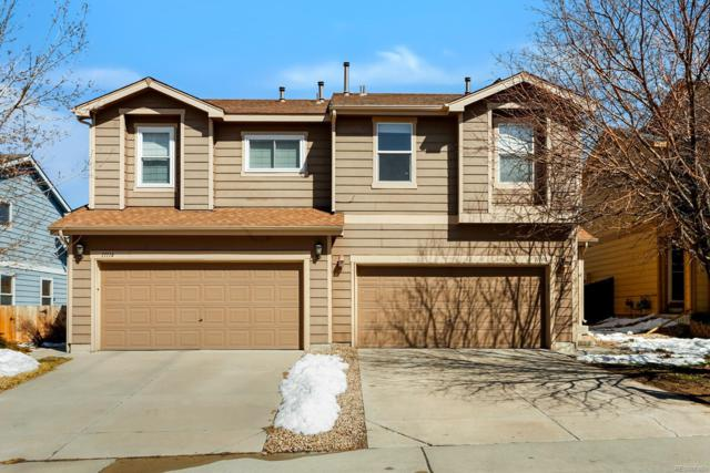 11108 Josephine Way, Northglenn, CO 80233 (#9094556) :: James Crocker Team