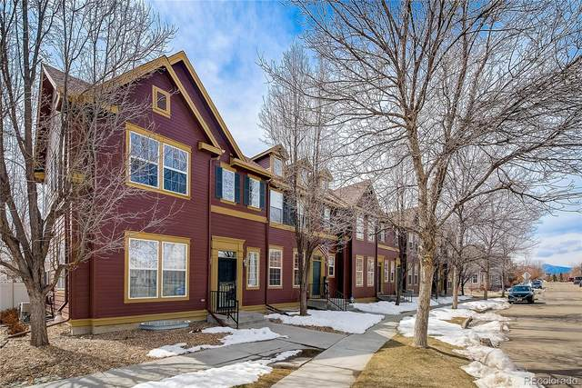 646 Casper Drive, Lafayette, CO 80026 (#9095110) :: The Colorado Foothills Team | Berkshire Hathaway Elevated Living Real Estate