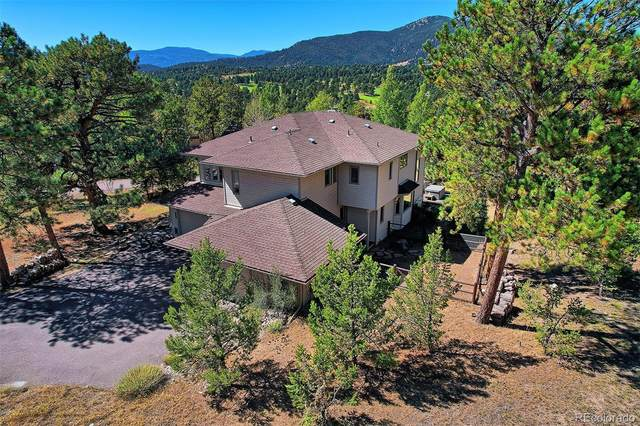 30067 Berkshire Court, Evergreen, CO 80439 (MLS #9095174) :: Clare Day with Keller Williams Advantage Realty LLC