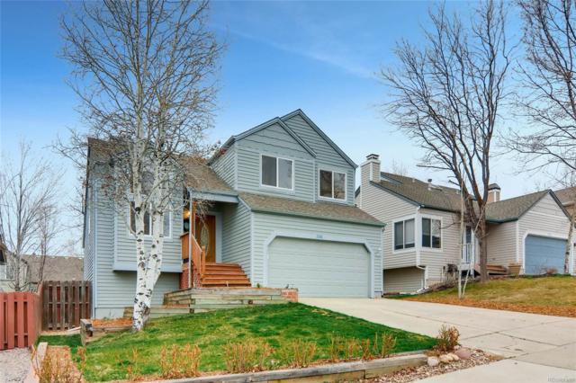 2242 Cliffrose Lane, Louisville, CO 80027 (#9095569) :: The Peak Properties Group