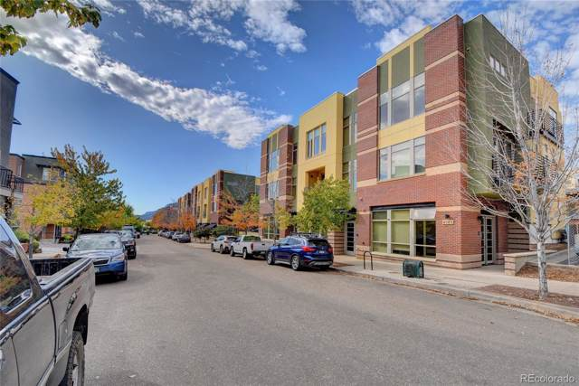 4585 13th Street 1D, Boulder, CO 80304 (MLS #9095621) :: Colorado Real Estate : The Space Agency