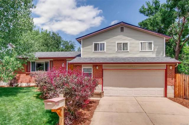 6241 W 110th Place, Westminster, CO 80020 (#9095694) :: Bring Home Denver