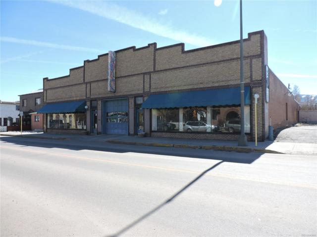 223 E 1st Street, Salida, CO 81201 (#9095799) :: Bring Home Denver