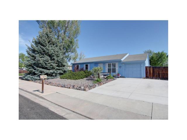 301 Lucerne Drive, Lafayette, CO 80026 (MLS #9096199) :: 8z Real Estate