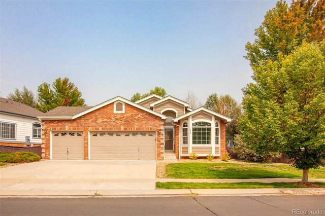 4465 Nelson Drive, Broomfield, CO 80023 (MLS #9096309) :: 8z Real Estate