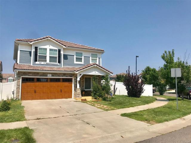 5555 Perth Court, Denver, CO 80249 (#9096558) :: The HomeSmiths Team - Keller Williams