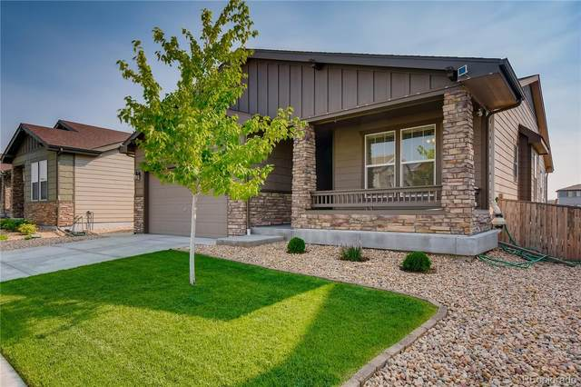 11001 Unity Lane, Commerce City, CO 80022 (#9097060) :: The Colorado Foothills Team | Berkshire Hathaway Elevated Living Real Estate