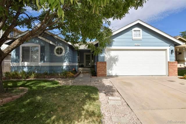 4162 Vernal Circle, Colorado Springs, CO 80916 (#9097174) :: RE/MAX Professionals