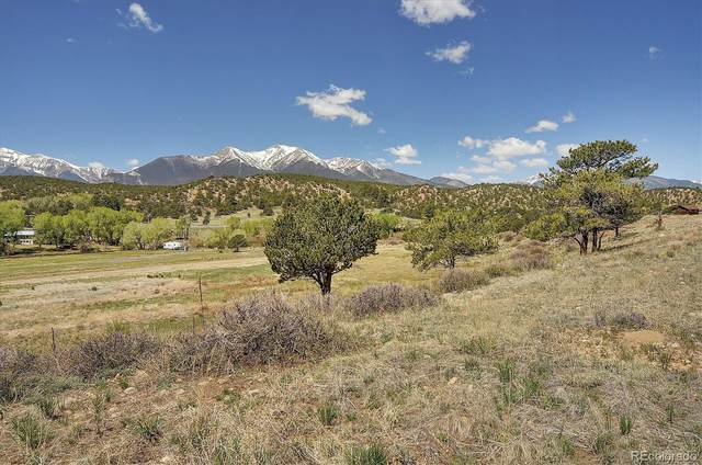 LOT 20 River Meadow Estates, Buena Vista, CO 81211 (MLS #9097200) :: Bliss Realty Group