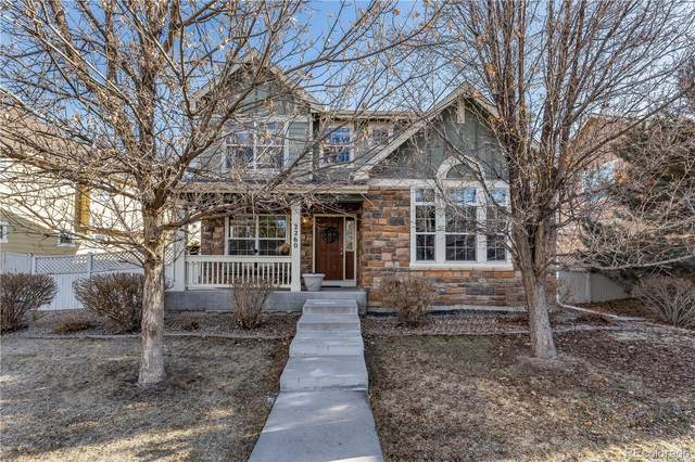 2260 Harmony Park Drive, Westminster, CO 80234 (#9097358) :: Bring Home Denver with Keller Williams Downtown Realty LLC