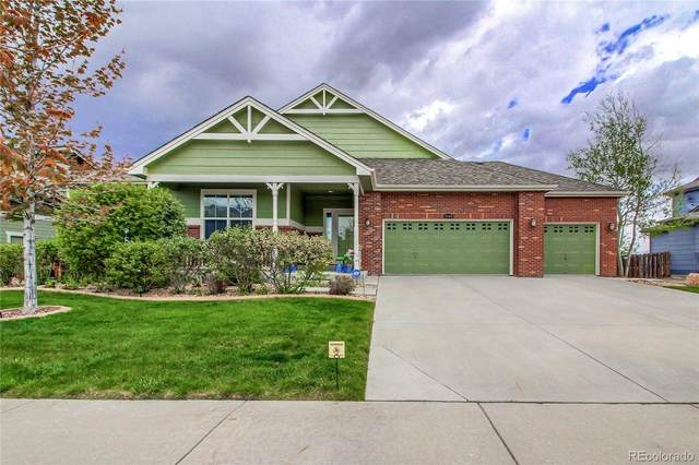 26461 E Arbor Drive, Aurora, CO 80016 (#9097653) :: Mile High Luxury Real Estate