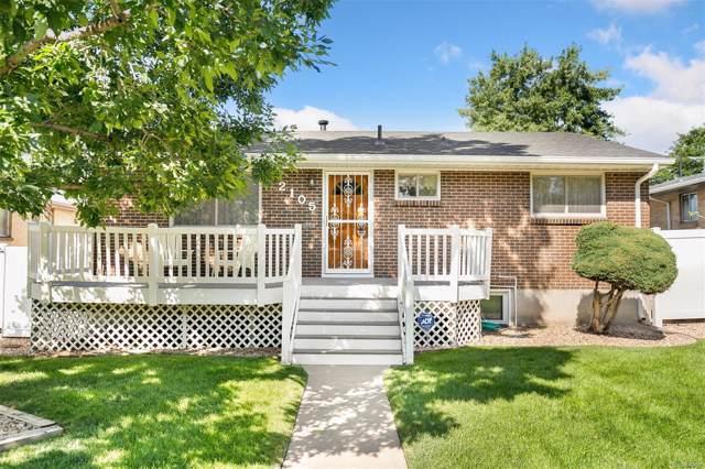 2105 Jay Street, Edgewater, CO 80214 (MLS #9097668) :: 8z Real Estate