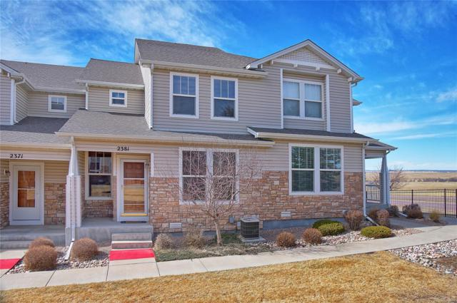 2381 Lions Point, Colorado Springs, CO 80951 (#9097799) :: The Peak Properties Group