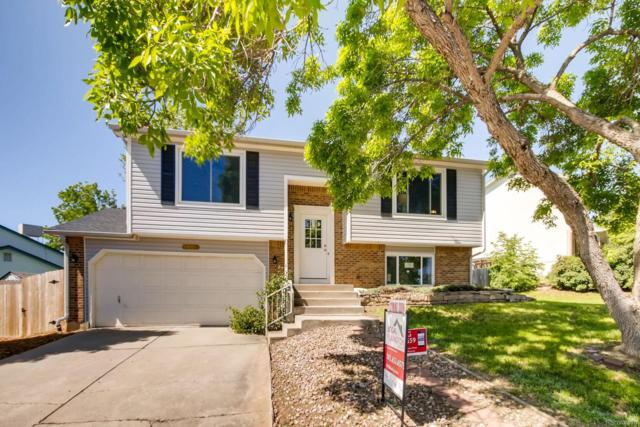 17356 E Stanford Avenue, Aurora, CO 80015 (MLS #9097913) :: Bliss Realty Group
