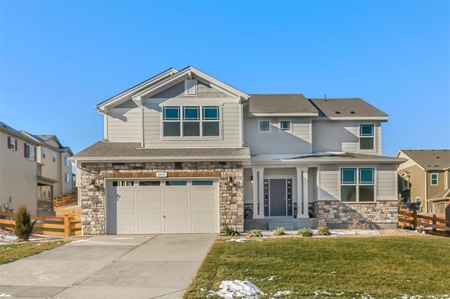 8773 Crestone Street, Arvada, CO 80007 (#9098152) :: HomeSmart Realty Group