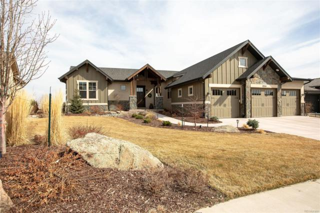 4066 Ridgeline Drive, Timnath, CO 80547 (MLS #9098513) :: Bliss Realty Group